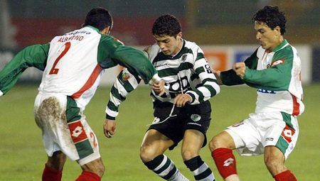 Nhung ngoi sao cua Sporting Lisbon lam khuynh dao the gioi - Anh 11