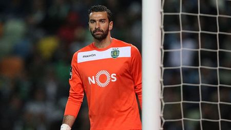 Nhung ngoi sao cua Sporting Lisbon lam khuynh dao the gioi - Anh 1