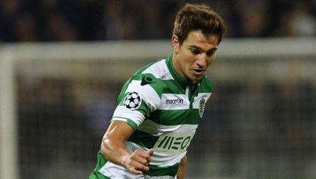 Nhung ngoi sao cua Sporting Lisbon lam khuynh dao the gioi - Anh 2