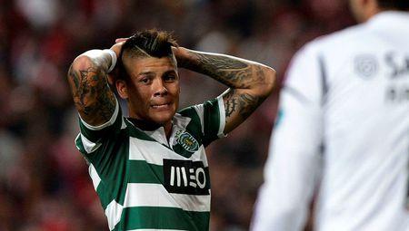 Nhung ngoi sao cua Sporting Lisbon lam khuynh dao the gioi - Anh 5