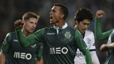 Nhung ngoi sao cua Sporting Lisbon lam khuynh dao the gioi - Anh 9