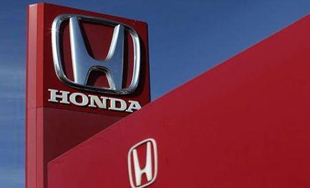 Honda trieu hoi 668.000 xe 'dinh' loi tui khi - Anh 1