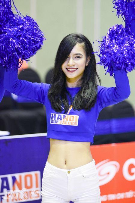 Cac hoat nao vien nong bong cua Hanoi Buffaloes - Anh 4