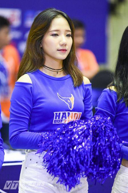 Cac hoat nao vien nong bong cua Hanoi Buffaloes - Anh 5