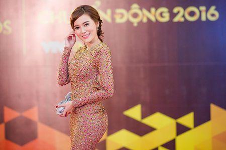 """Cao Thai Ha: """"Khong buon khi giai thuong ve tay Nha Phuong"""" - Anh 2"""