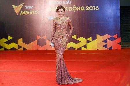 """Cao Thai Ha: """"Khong buon khi giai thuong ve tay Nha Phuong"""" - Anh 3"""