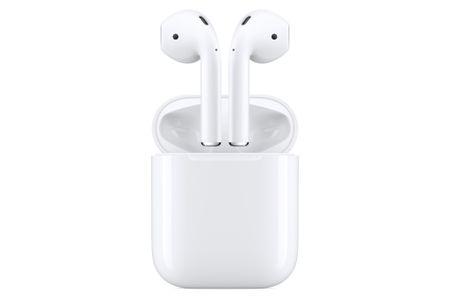 Apple AirPods: tai nghe khong day, chip W1, pin tu 5 den 24 tieng, gia 159 USD - Anh 3