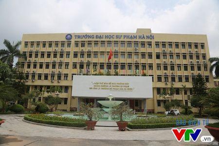 Se xep hang Dai hoc Viet Nam theo tieu chuan quoc te - Anh 1