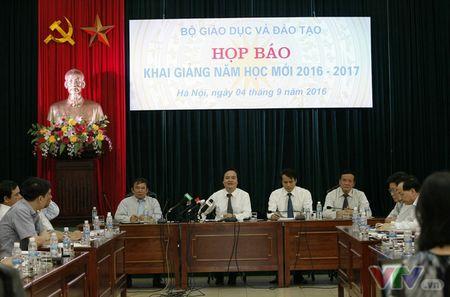 Se xep hang Dai hoc Viet Nam theo tieu chuan quoc te - Anh 3
