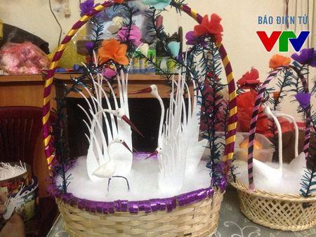Cafe Sang voi VTV3: Mon qua doc cho dip Trung thu - Anh 1