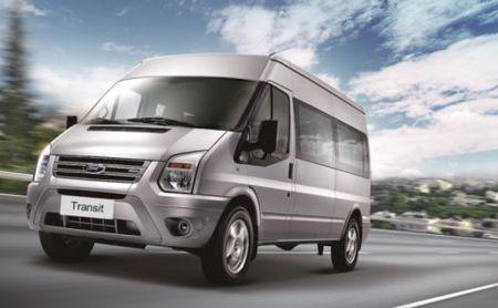 Ford Viet Nam thiet lap ky luc doanh so thang 8 cao nhat, doanh so tu dau nam tang 57% - Anh 3
