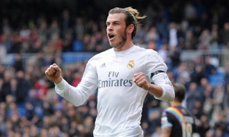 Gareth Bale chinh thuc nhan luong cao thu 2 tai Real Madrid - Anh 1