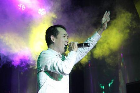 Gia dinh ca si Minh Thuan lan dau len tieng - Anh 1