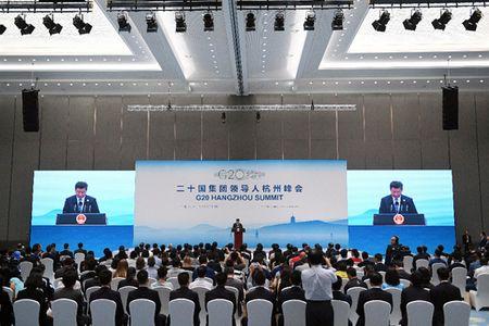 Nam dieu rut ra tu Hoi nghi Thuong dinh G20 - Anh 1