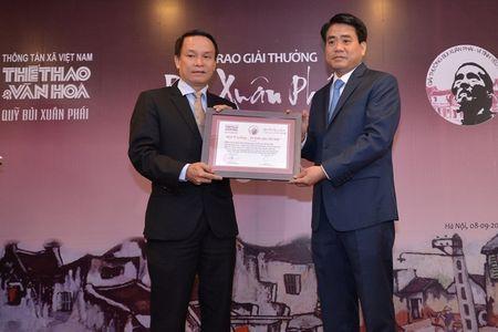 Ton vinh nhung tinh yeu Ha Noi - Anh 1
