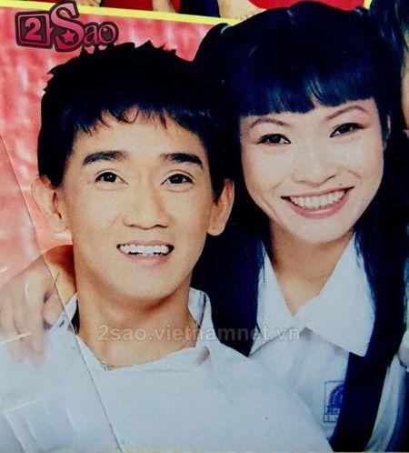 Suc khoe tien trien tot, gia dinh Minh Thuan gui loi cam on - Anh 2