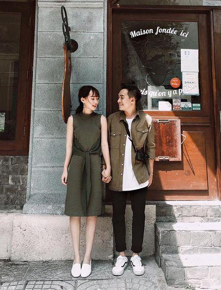 Sao style 8/9: Ngoc Thao mac quan rach mong, Ha Ho 'banh beo' cong chua - Anh 5