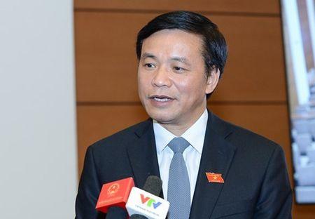 TTK Nguyen Hanh Phuc thong tin ve 'chay' 30 ti dong lam DB Quoc hoi - Anh 1