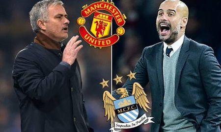 Pep Guardiola - Jose Mourinho: Cuoc doi dau duyen no - Anh 2