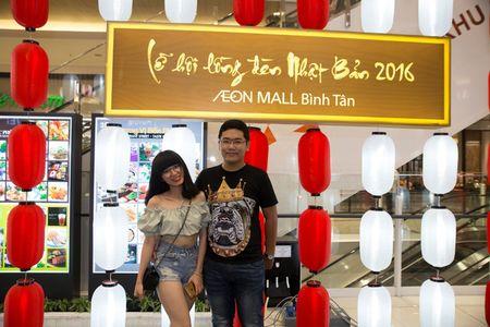 Trung Thu dac sac va ron ra tieng cuoi tai Sai Gon - Anh 7