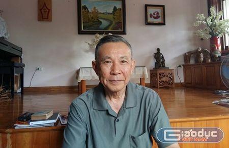 Ong Trinh Xuan Thanh co duoc phep ra khoi Dang trong thoi diem nay hay khong? - Anh 1