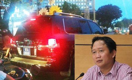 Ong Trinh Xuan Thanh co duoc phep ra khoi Dang trong thoi diem nay hay khong? - Anh 2