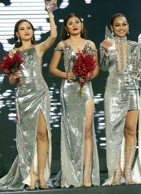 Vietnam's Next Top Model: 4 nguoi dep nay deu om mong ca hoa hau lan nguoi mau - Anh 14