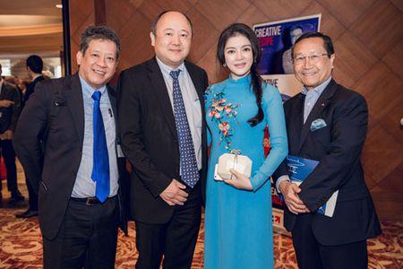 Ly Nha Ky dep nen na gap go Tong thong Phap tai TP.HCM - Anh 9