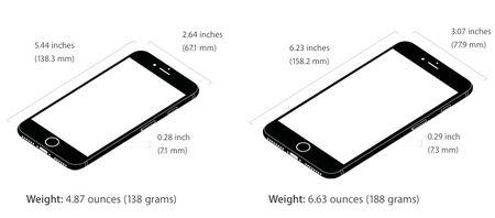 iPhone 7 trinh lang, len ke tu 16/9, gia khoi diem 649 USD - Anh 3