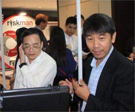 Giai phap Microsoft Smart Healthcare hieu qua nhu the nao cho benh vien - Anh 1
