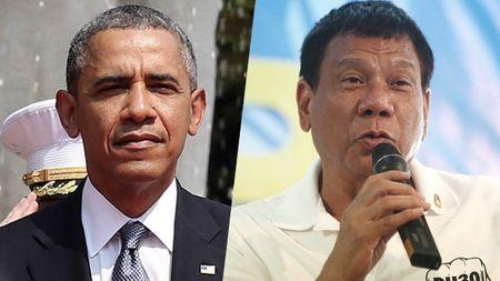 Tin the gioi ngay 8/9: TT Philippines thanh tam diem truyen thong - Anh 2