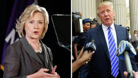 Tham vong lam suy yeu Nga cua Hilary Clinton dang phan tac dung - Anh 1