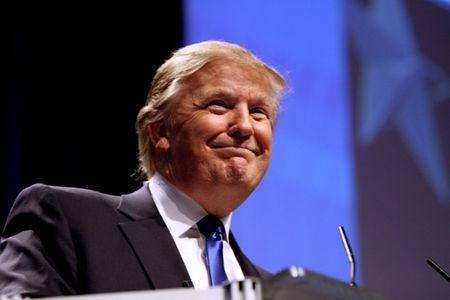 Tai sao nhieu nha lanh dao the gioi chui rua tham te ong Donald Trump? - Anh 1