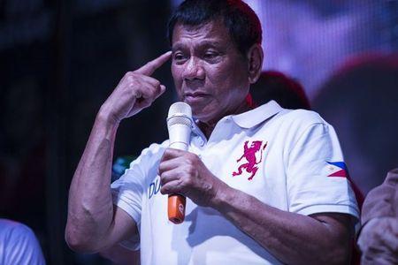 Quan he Philippines - My co chuyen huong theo 'tay lai' cua ong Duterte? - Anh 2