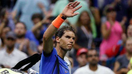 """Thua soc, Nadal noi ve chuyen """"nghi huu non"""" - Anh 2"""