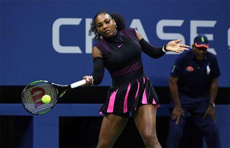Serena – Halep: Doi thu cung dau (Tu ket US Open) - Anh 1
