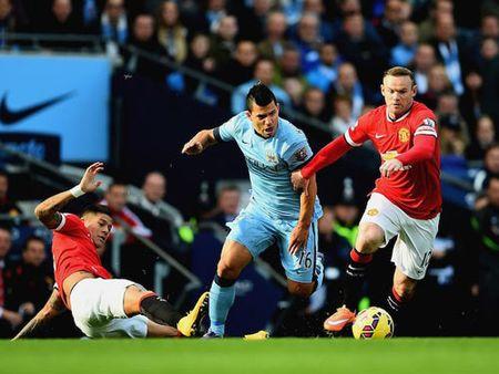 Derby Manchester: Man City mat Aguero, nua lo nua mung - Anh 2