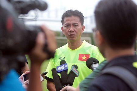 Sau lua Cong Phuong, U19 VN lai mo vo dich giai U19 DNA - Anh 2