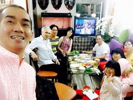 Gia dinh lan dau tiet lo ve suc khoe cua Minh Thuan - Anh 3