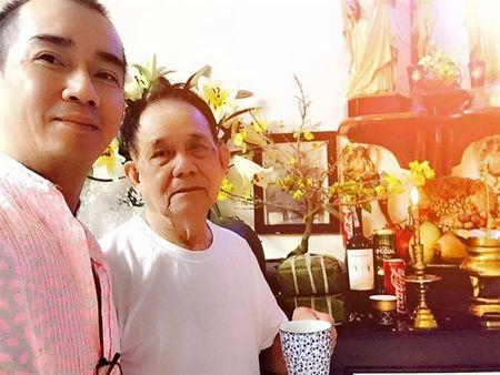 Gia dinh lan dau tiet lo ve suc khoe cua Minh Thuan - Anh 5