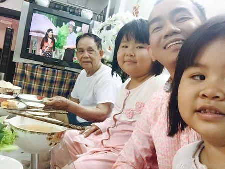 Gia dinh lan dau tiet lo ve suc khoe cua Minh Thuan - Anh 6