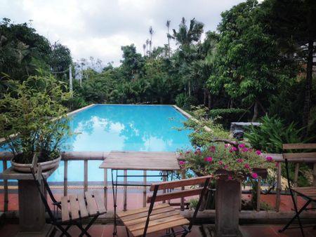 Chi voi 149.000 dong cho 2 ngay nghi duong tai resort gan Ha Noi - Anh 3