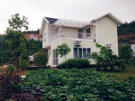 Chi voi 149.000 dong cho 2 ngay nghi duong tai resort gan Ha Noi - Anh 6