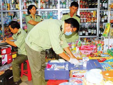 Cai cach moi truong kinh doanh: Tren hanh thong, duoi vuong mac - Anh 1