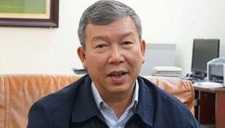 Chu tich Duong sat bi phe binh vi lam trai chi dao Thu tuong - Anh 1