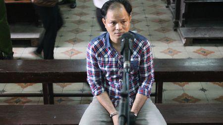 Phuc tham vu 'con ruoi 500 trieu': Y an Vo Van Minh 7 nam tu - Anh 1
