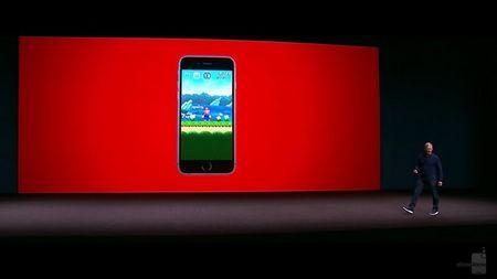 Super Mario Run chinh thuc xuat hien tren iOS - Anh 2