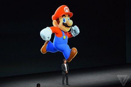 Super Mario Run chinh thuc xuat hien tren iOS - Anh 5