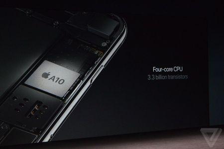 10 diem moi noi bat nhat tren iPhone 7 va iPhone 7 Plus - Anh 8