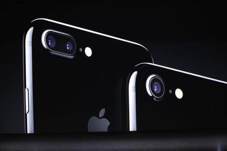 10 diem moi noi bat nhat tren iPhone 7 va iPhone 7 Plus - Anh 1